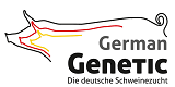 Logo von German Genetic / SZV