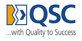 Logo von QSC Quality Software & Consulting GmbH